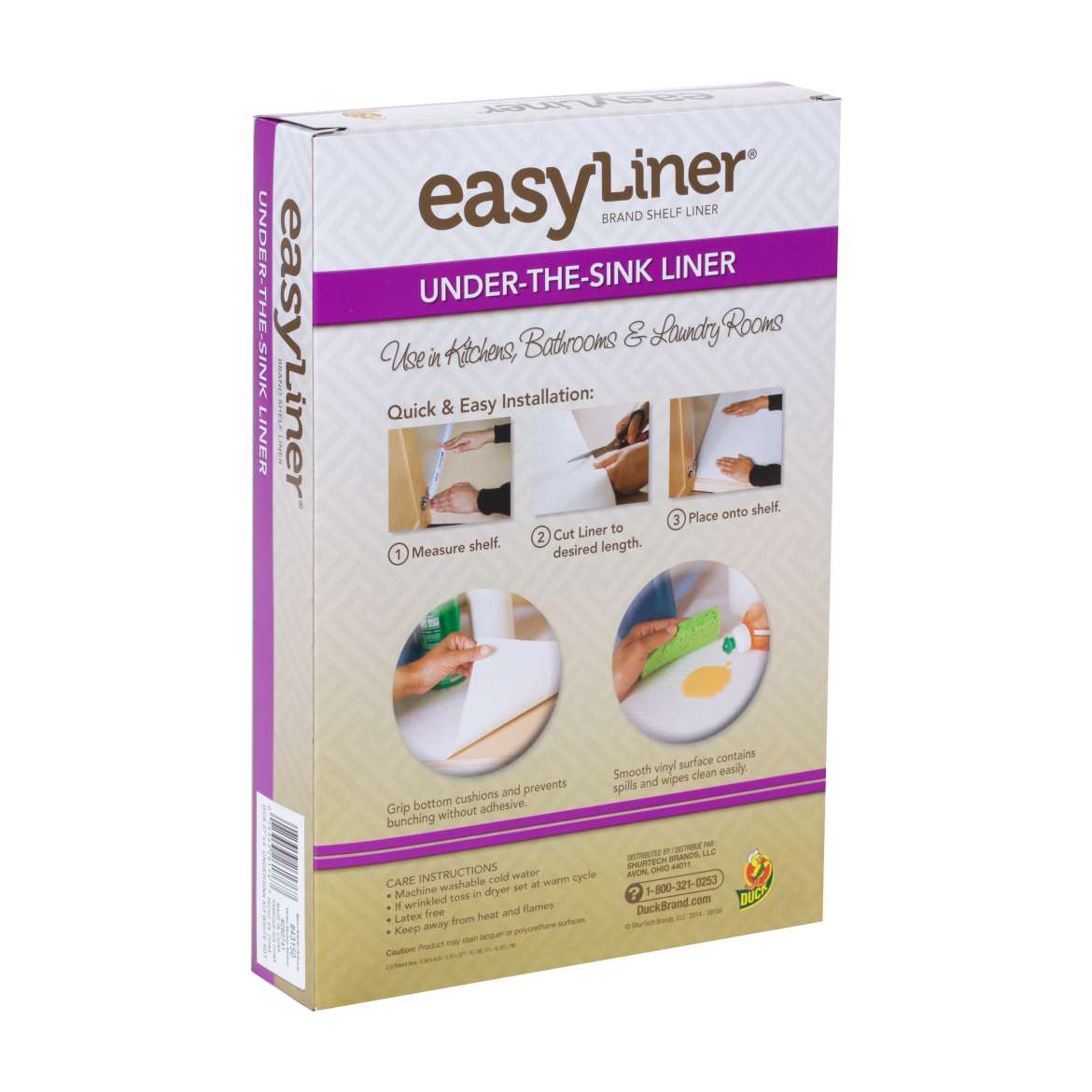 Easy Liner® Under-the-Sink Liner