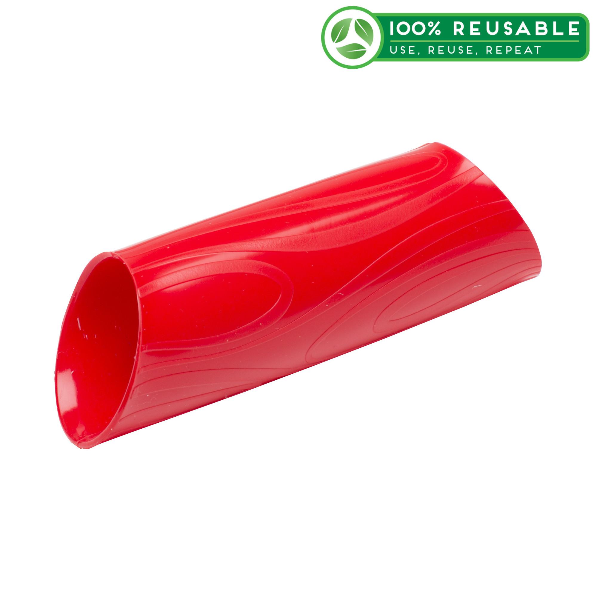 Garlic Peeler Garlic Peeler, Red slideshow image 1