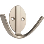 Hardware Essentials Double Robe Hooks