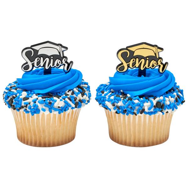 Blue Sprinkles