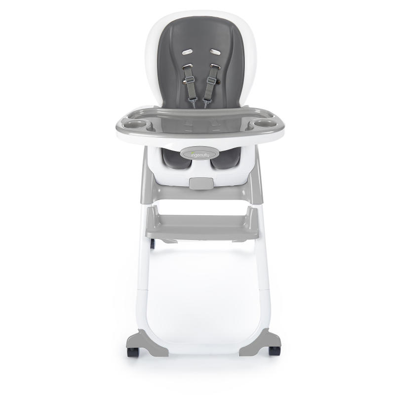 SmartClean™ Trio Elite 3-in-1 High Chair™ - Slate