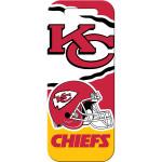 Kansas City Chiefs Large Luggage Quick-Tag