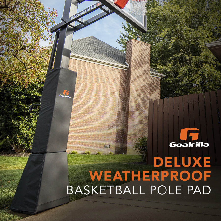 Deluxe Pole Pad