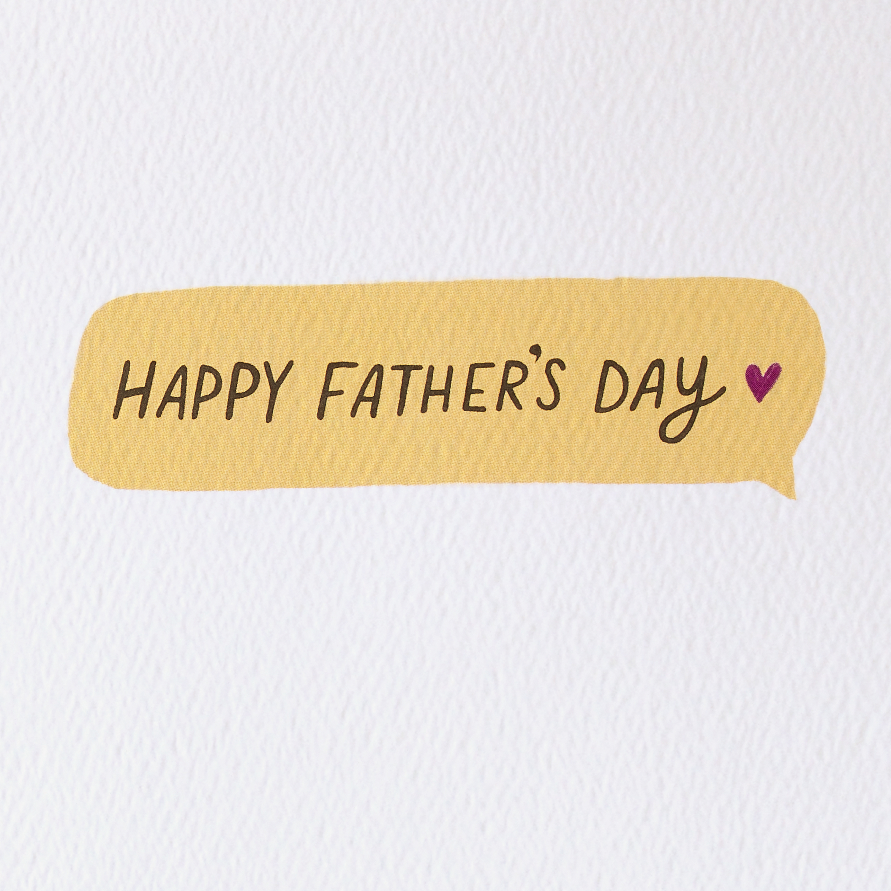 Funny Devices Father's Day Card for Husband image