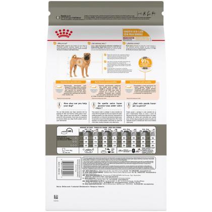 Royal Canin Canine Care Nutrition Medium Sensitive Skin Care Dry Dog Food