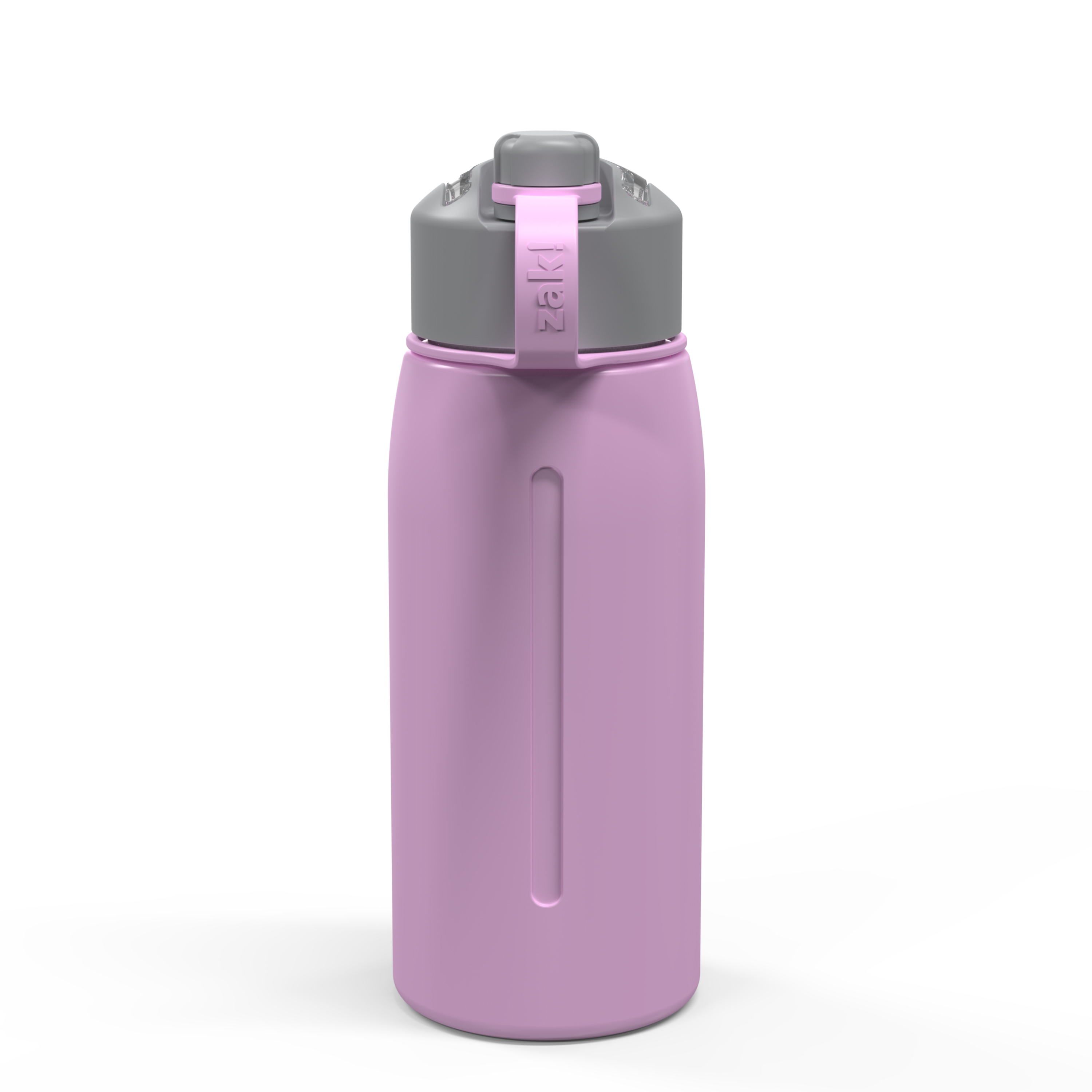 Genesis 24 ounce Vacuum Insulated Stainless Steel Tumbler, Lilac slideshow image 8