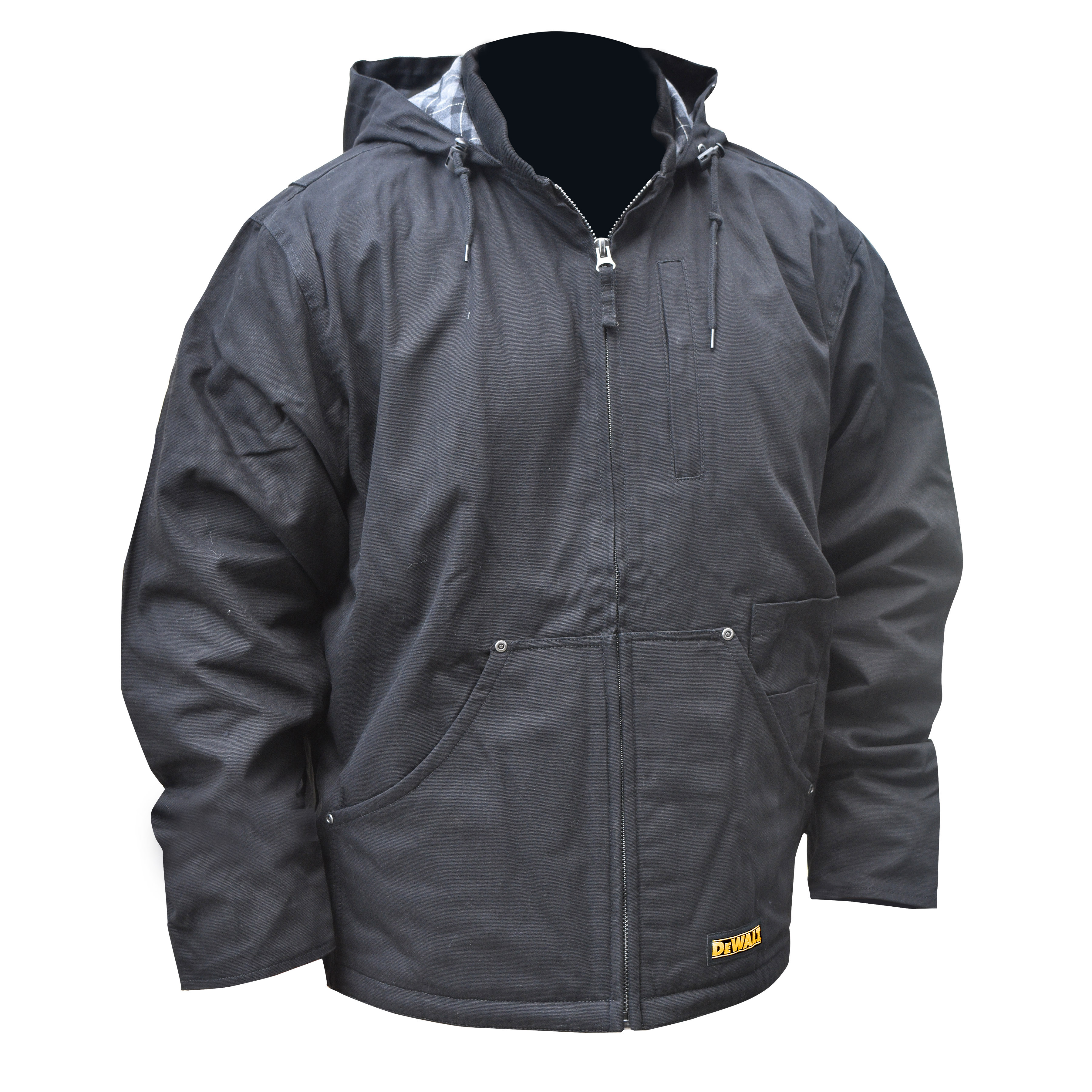 DEWALT® Unisex Heated Heavy Duty Work Coat