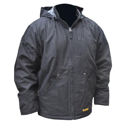 DEWALT® Unisex Heated Heavy Duty Work Coat