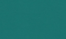 Crescent Real Teal 32x40