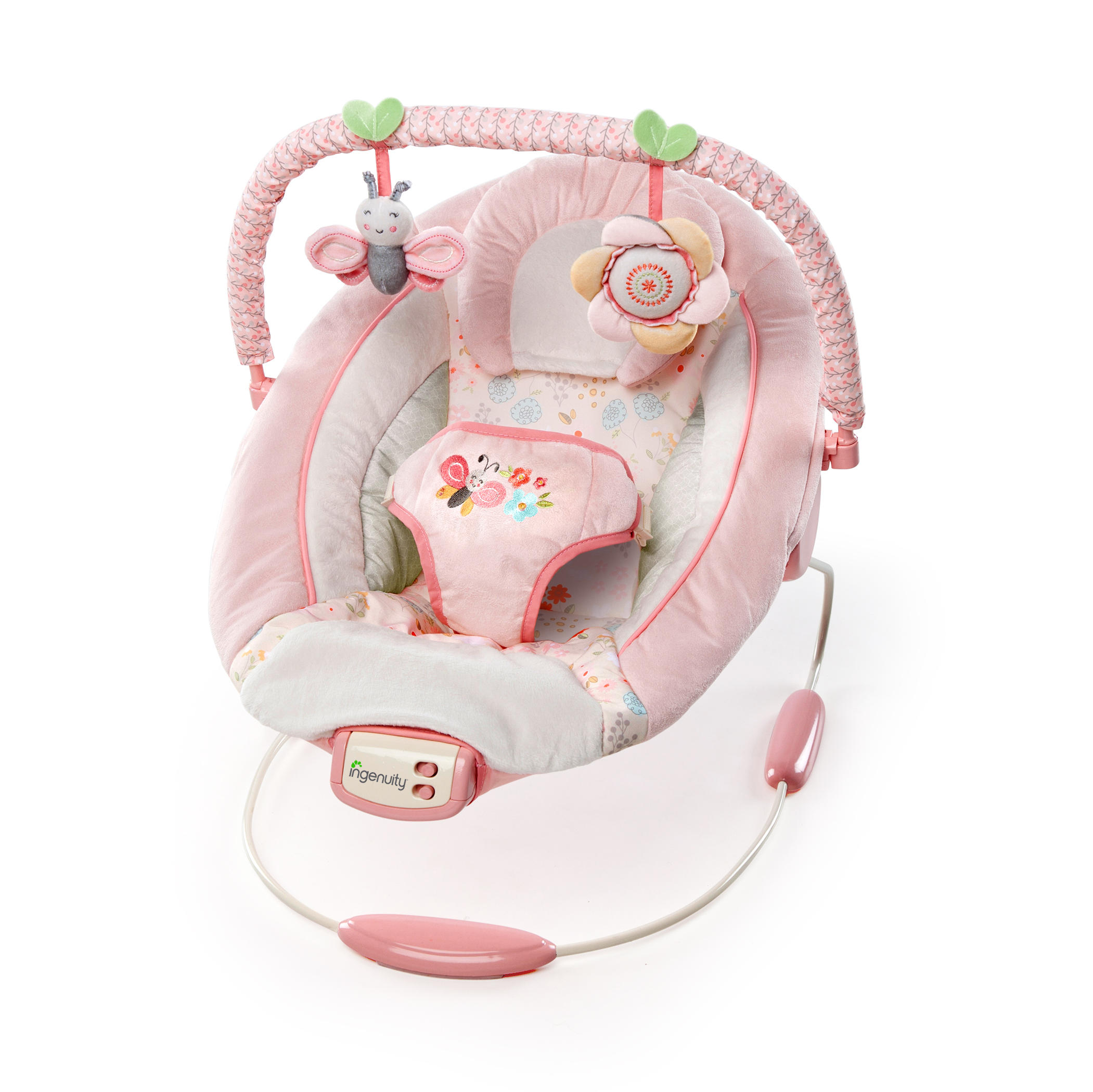 Cradling Bouncer™ - Felicity Floral™