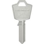ESP Padlock Key Blank