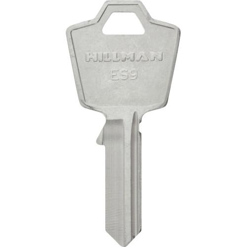 ESP Padlock Key ES-9
