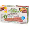 Oscar Mayer Selects Uncured Turkey Bacon 4 - 14 oz Boxes