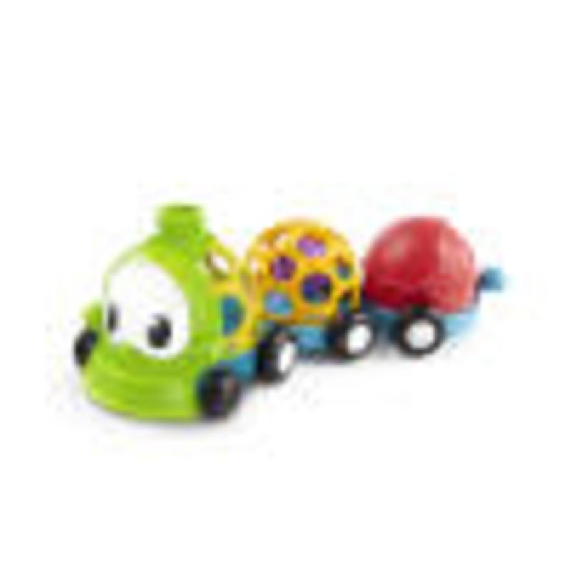 Chug-O-Choo™ Easy Grasp Train