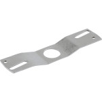 """Offset Bar (Fits 3"""" or 4"""" Outlet Box)"""