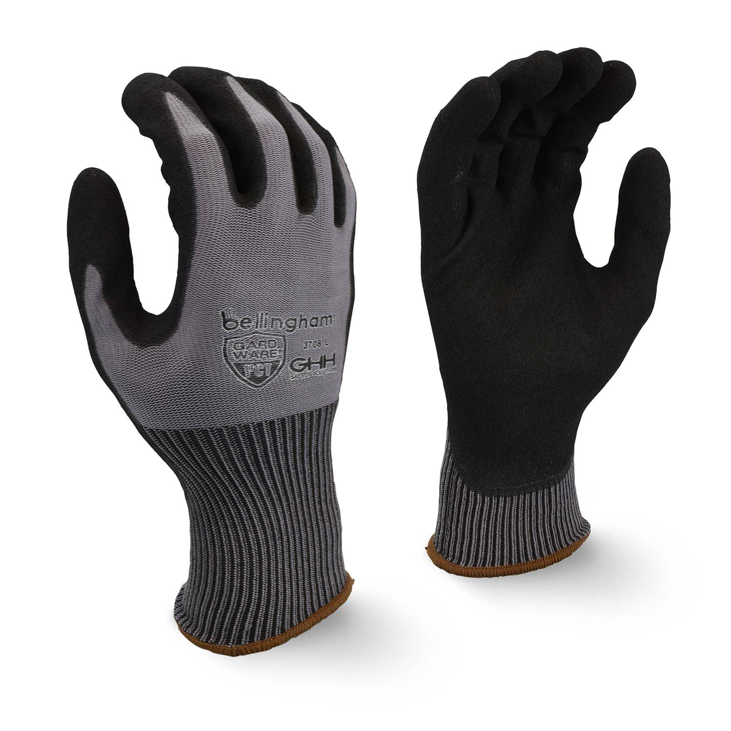Bellingham Glove 3708 Oil-Proof Durability PCT™ Palm Glove