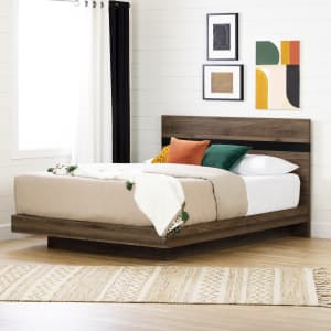 Flam - Complete Bed