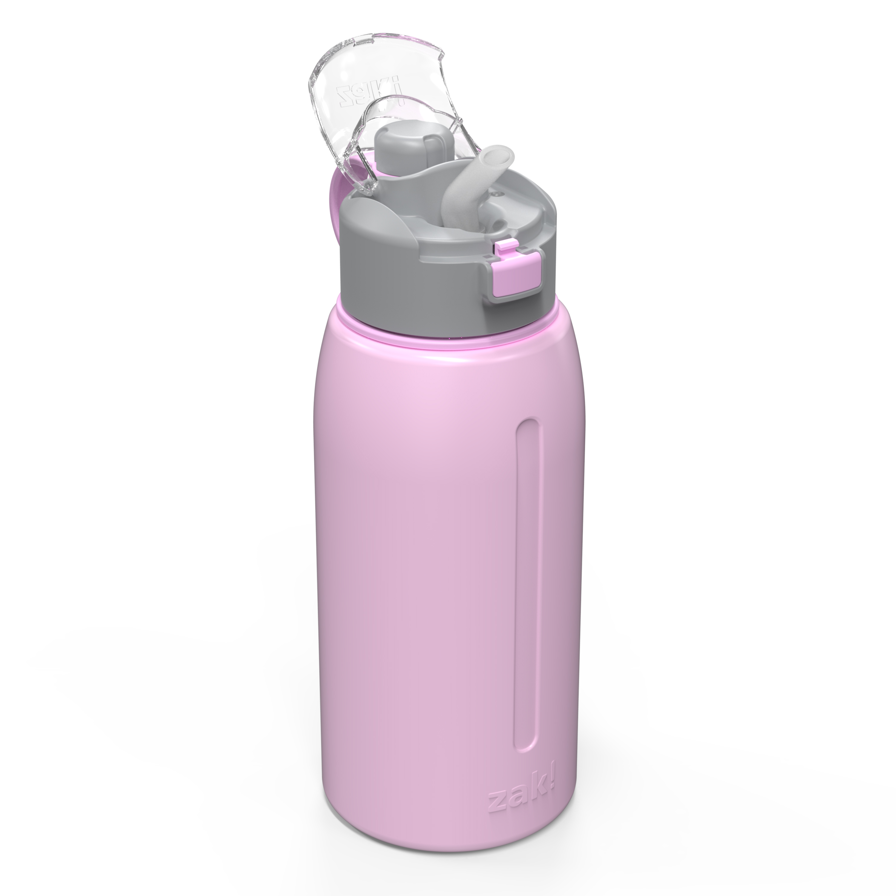 Genesis 32 ounce Vacuum Insulated Stainless Steel Tumbler, Lilac slideshow image 2
