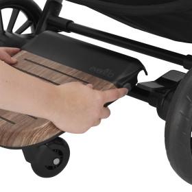 Stroller Rider Board