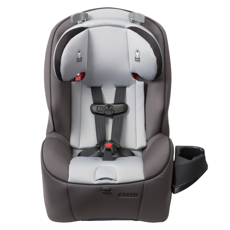 Cosco-Easy-Elite-3-in-1-Convertible-Car-Seat-Disco-Ball-Berry thumbnail 44