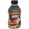 Kraft Mayo Chipotle Aioli, 12 fl oz Bottle