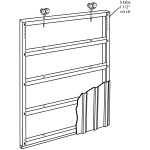 Hillman Door Frame Kits