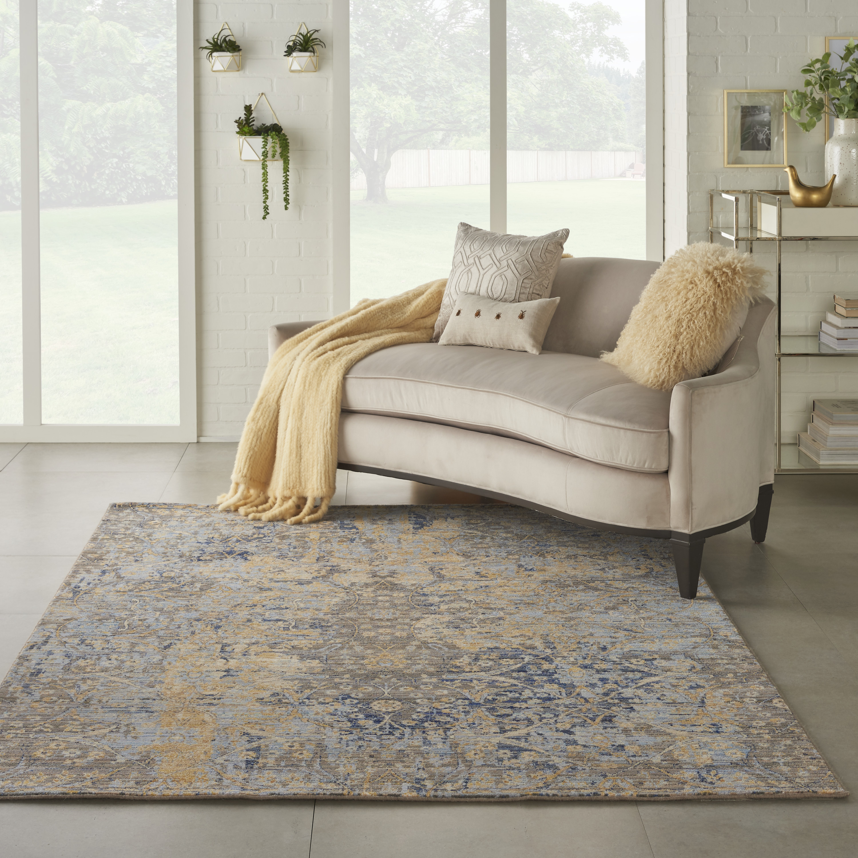 Majestic Collection by Nourison