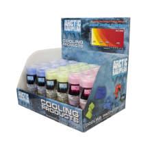 Radians Arctic Radwear® Cooling Wrap Counter Display
