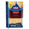 Kraft Big Slice Chipotle Cheddar Natural Cheese Slices 7.5 oz Film Wrapped