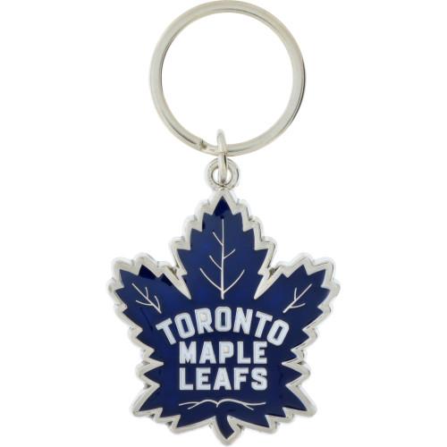 NHL Toronto Maple Leafs Key Chain