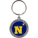 United States Naval Academy Key Chain