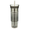HydraTrak 20 ounce Insulated Tumbler, Ghost slideshow image 1