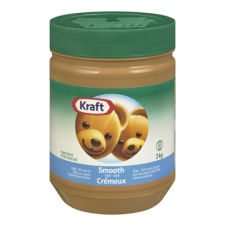 Kraft Smooth Peanut Butter, Light