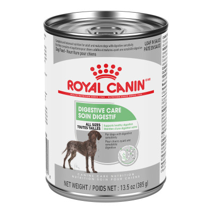 Royal Canin Canine Care Nutrition Digestive Care Canned Dog Food