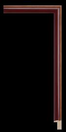 Stitch Medium Garnet 3/4
