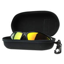 DEWALT Thermoform Zippered Eyewear Case