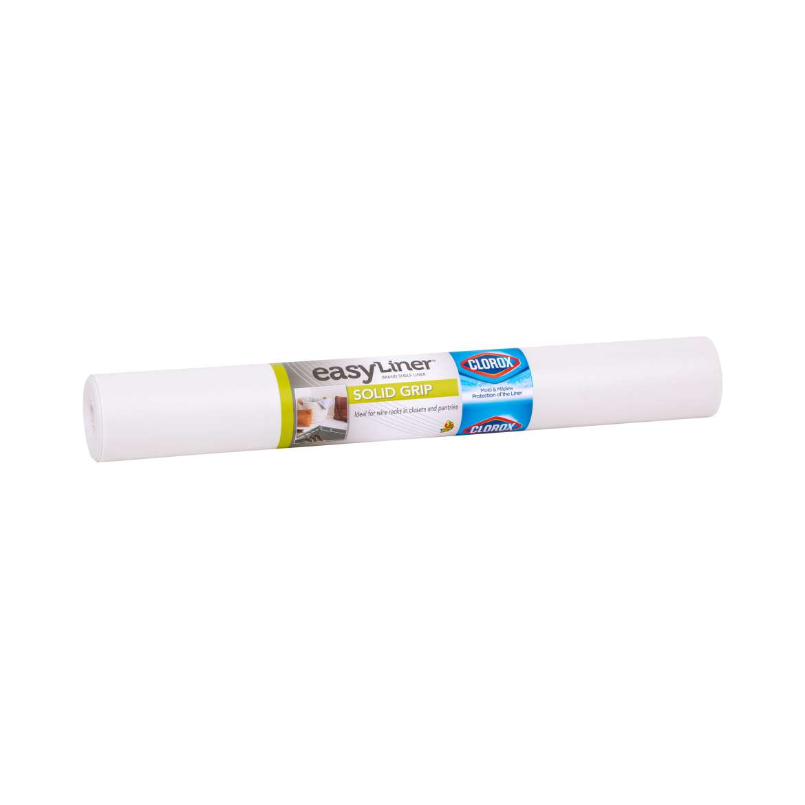 Solid Grip EasyLiner® with Clorox® Image