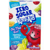 Kool-Aid On-The-Go Sugar-Free Tropical Punch Powdered Soft Drink 6 - 0.37 oz Packets