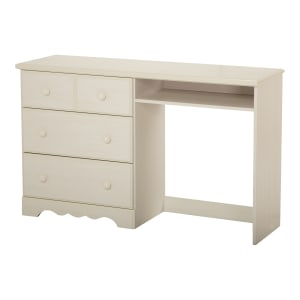 Summer Breeze - Desk with 3 Drawers