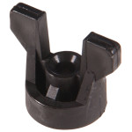 "Nylon Air Wing Nut for Chrysler (1/4""-20)"
