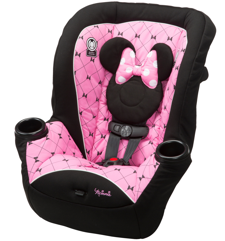 Disney Baby Apt 40RF Convertible Car Seat, Minnie Or