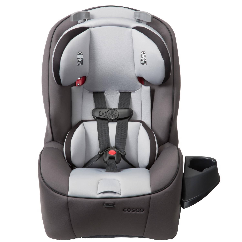 Cosco-Easy-Elite-3-in-1-Convertible-Car-Seat-Disco-Ball-Berry thumbnail 45