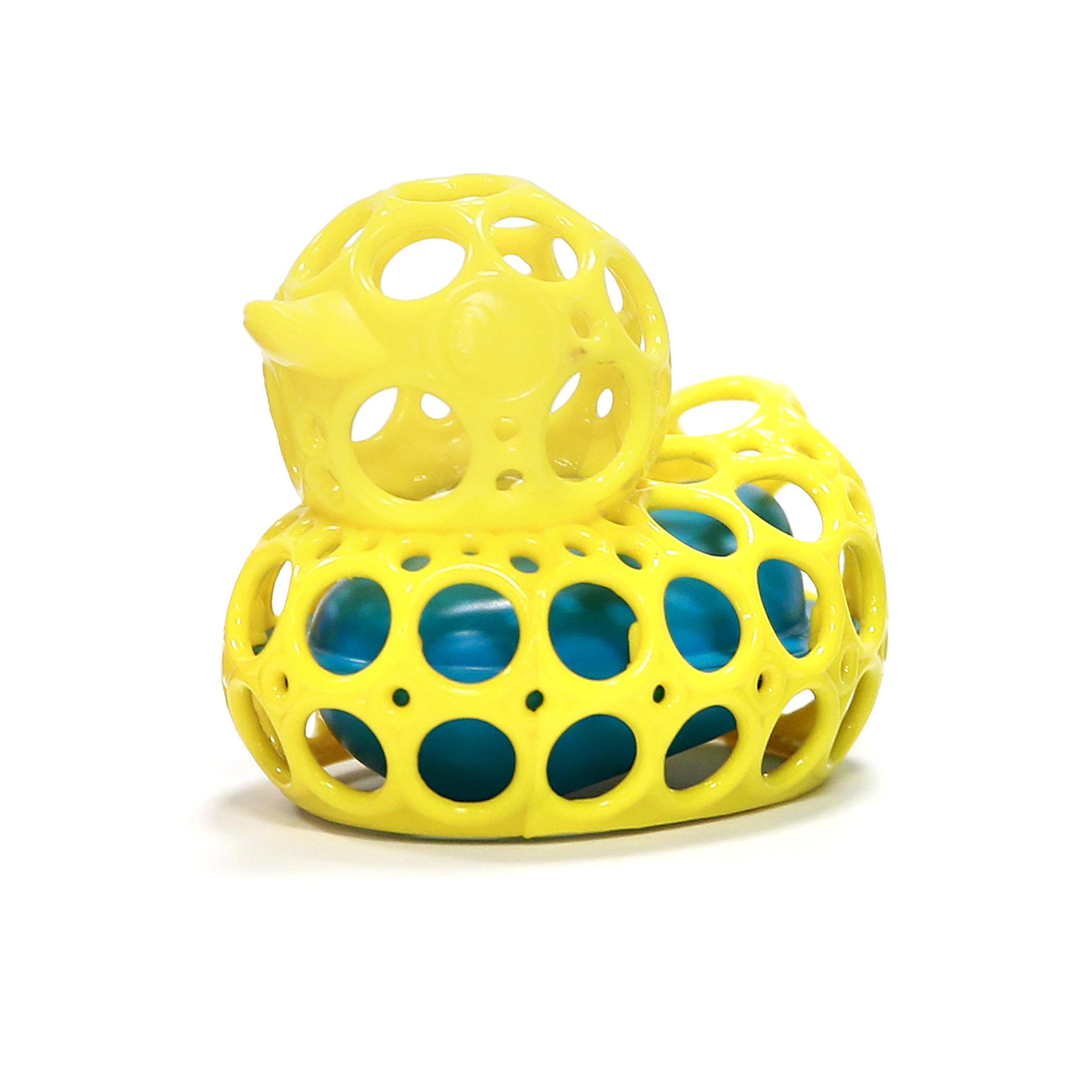 O-Duckie™ Bath Toy