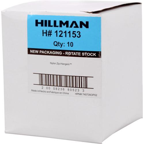 Hillman Zip-It Anchor Hangers