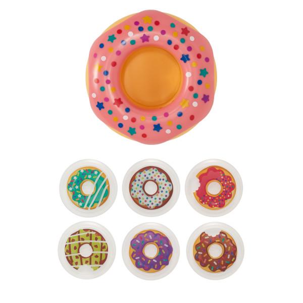 Confetti Donut DecoSet®