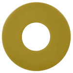 Deck Plus Tan Exterior Coated Flat Washers