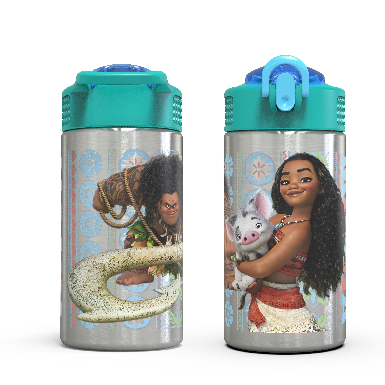 Disney 15.5 ounce Water Bottle, Moana slideshow image 2