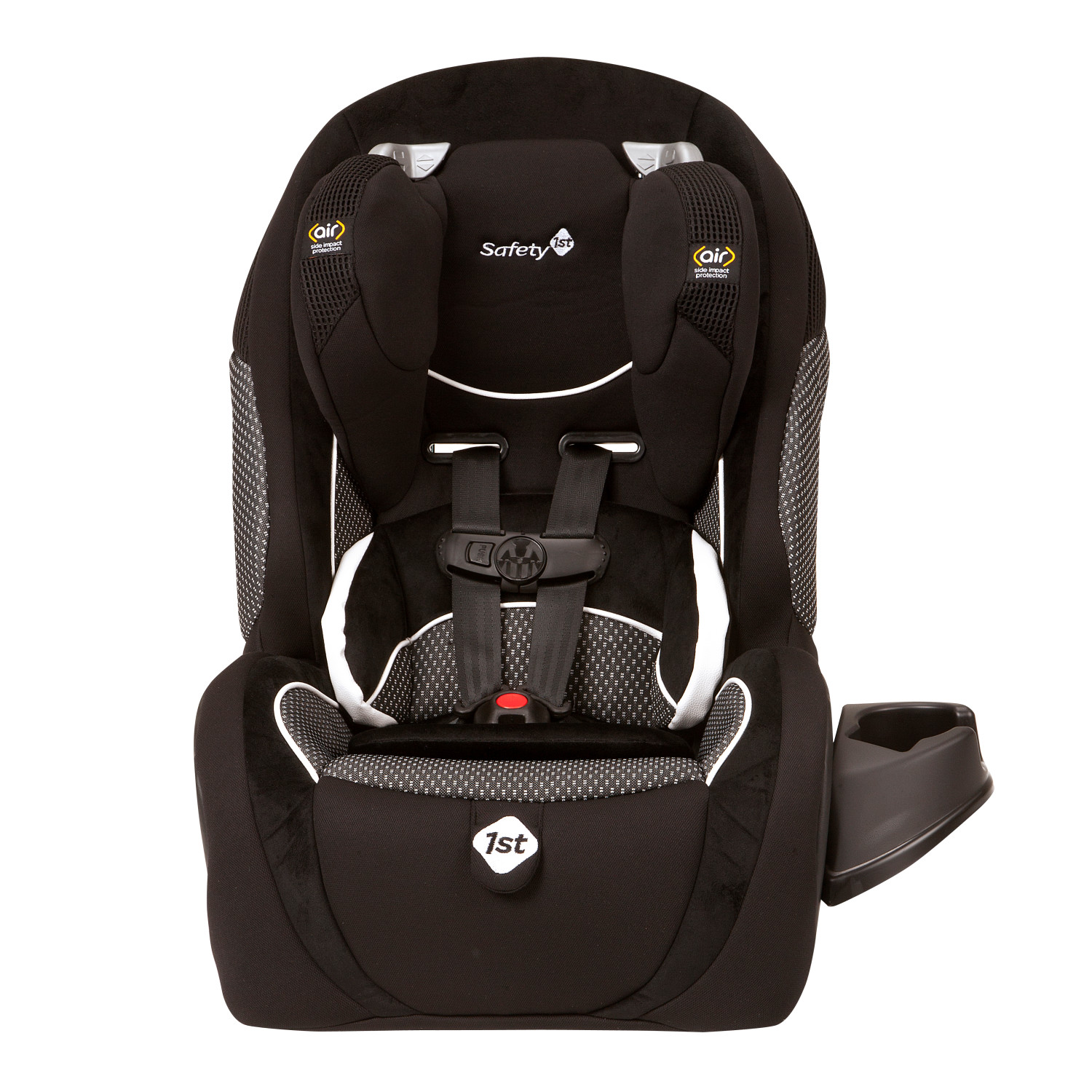 Safety-1st-Complete-Air-65-Convertible-Car-Seat thumbnail 2