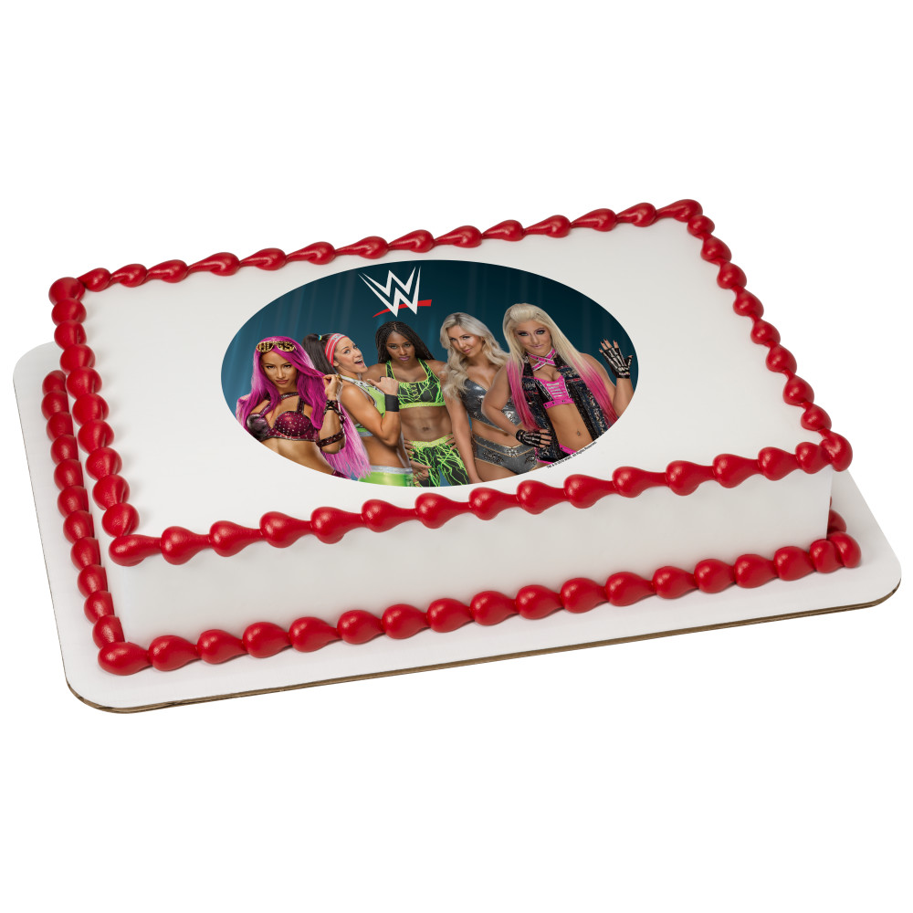 WWE™ Total Divas