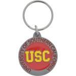 University of Southern California Key Chain